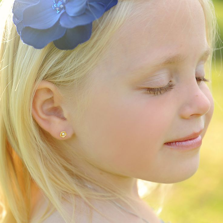 10 best Toddler earrings images on Pinterest | Jewels ...