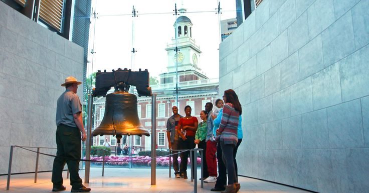 Top 50 Must-See Attractions In Philadelphia (While You're In Town For The Pope) — Visit Philadelphia — visitphilly.com