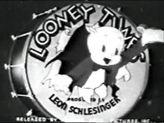Classic Tuner : Looney Tunes/Merrie Melodies Closing Rings