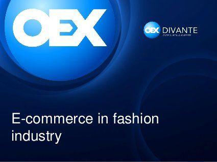 E-commerce in fashion industry  #Magento #Bonobos #Nike #Solar #Mytheresa #Louboutin