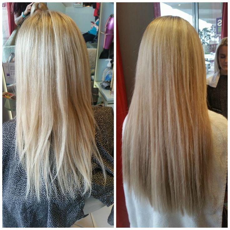Rapture Tape Extensions Hair Extensions Richardson