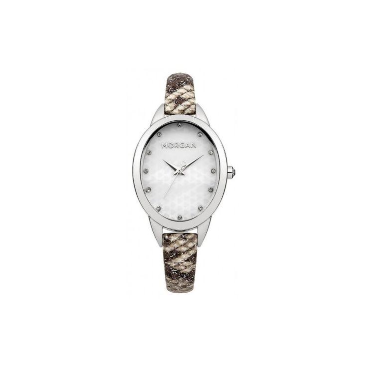 Morgan M1186SM női karóra - Ajándék pénztárcával - Morgan - karóra, webáruház és üzlet, Vostok, Bering, Ice Watch, Morgan, Mark Maddox, Zeno watch, Lorus