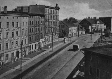 Stare zdjęcia: Piaskowa Góra | Nasz Wałbrzych - niezależny portal miejski