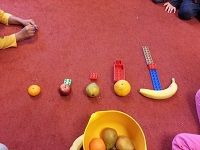 Matematikbloggen: Förskolebarns matematiserande