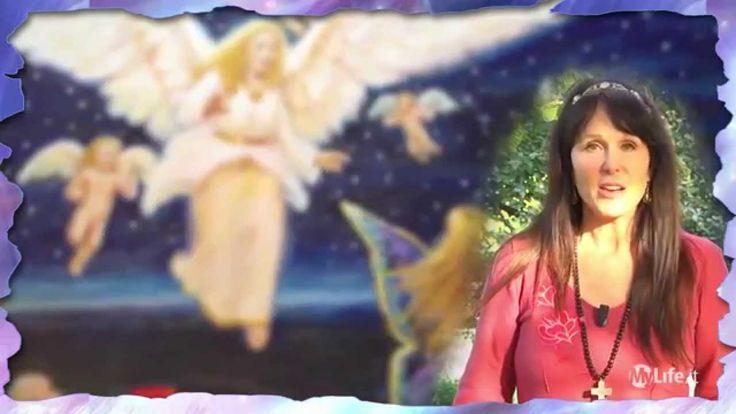 Doreen Virtue - Come metterti in contatto con gli Angeli