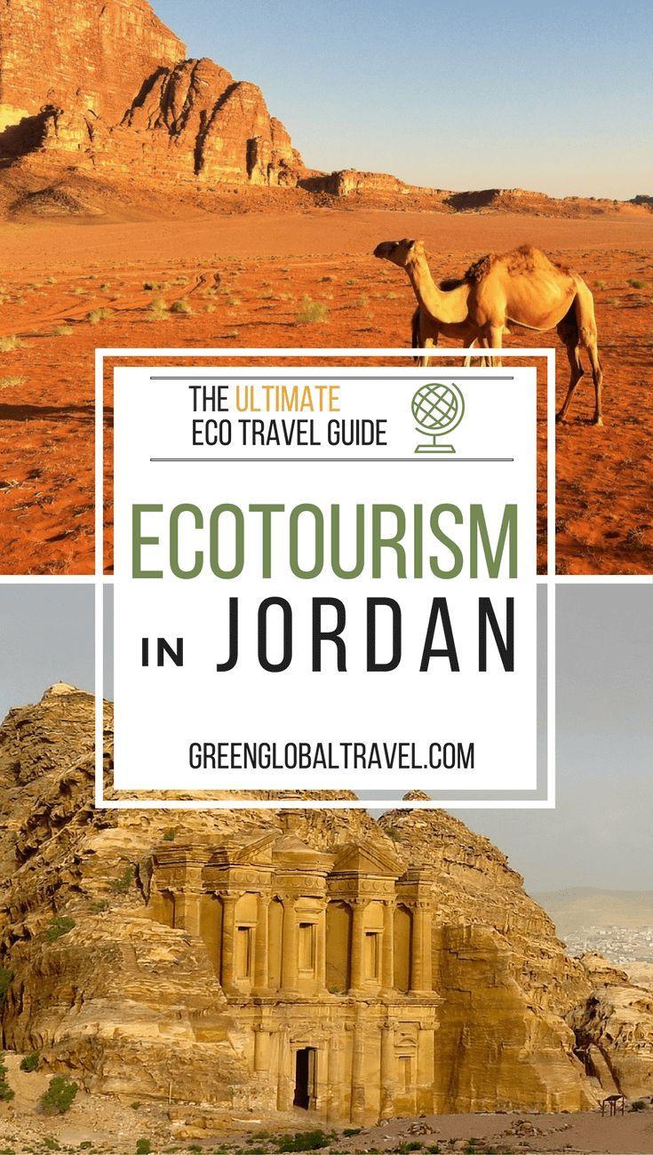 Ecotourism In Jordan Ultimate Guide On Travel To Jordan Jordan