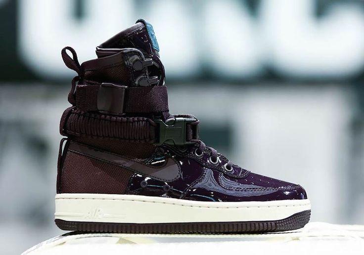 """http://SneakersCartel.com Nike Air Force 1 """"Force is Female"""" Pack Releasing in October #sneakers #shoes #kicks #jordan #lebron #nba #nike #adidas #reebok #airjordan #sneakerhead #fashion #sneakerscartel"""