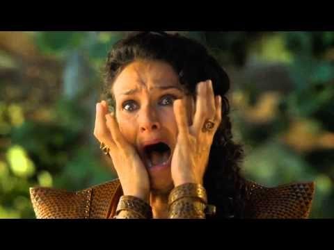 Κι αν το «Game of Thrones» ήταν ξέφρενη κωμωδία; > http://arenafm.gr/?p=285286