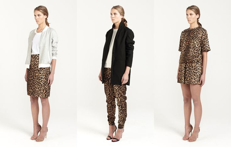 Shop the stunning AW14 collection from Secret South today! www.secretsouth.com.au