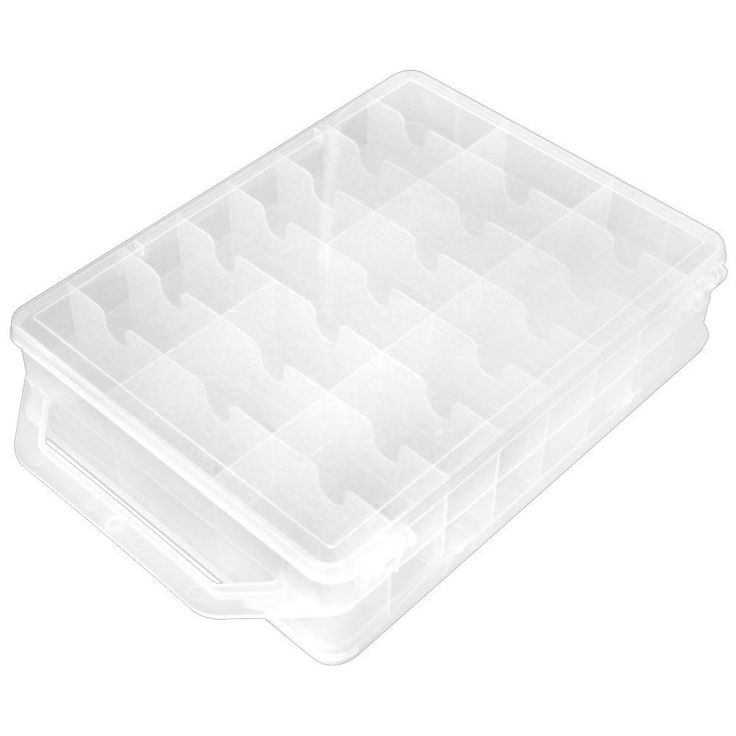 Young Nails Double sided Art Box