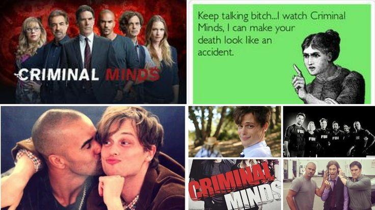 Criminal Minds background :3