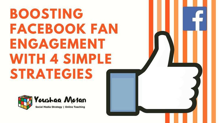Read my latest Blogpost - In the article I cover 4 simple yet powerful strategies to boost your Facebook fan engagement. If you're self employed or want to be you can use Facebook to gain a worldwide audience for your biz. Just like me. Click the link in my bio and check it out on my homepage. #facebook #facebooklive #facebookpage #facebookpost #socialmediamarketing #socialmediatips #socialmediatip #digitalstrategist #digitalmarketing #digitalbranding #startuplife #startups #smallbusinesses…