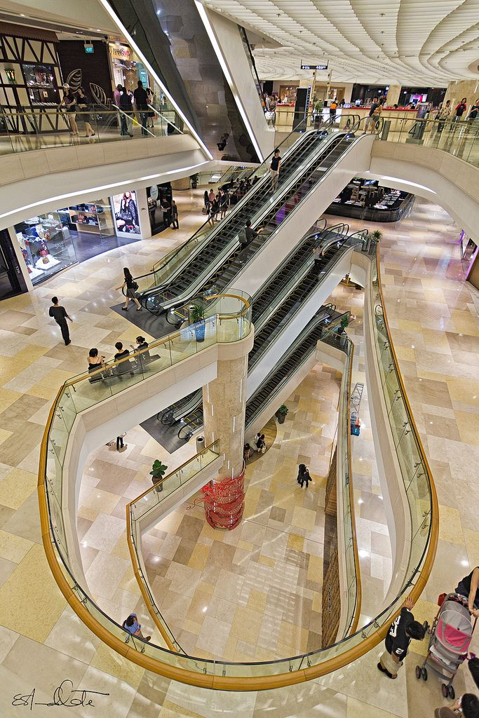 Shopping Malls in Asia - Page 61 - SkyscraperCity