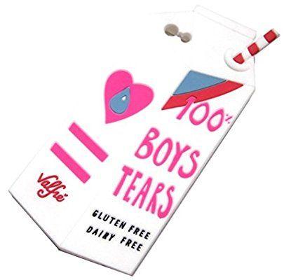Amazon | アウトレット Valfre ヴァルフェー iphone6s iphone6 ケース シリコン ミルクパック BOYS TEARS 3D IPHONE CASE アイフォンシックス シックスエス カバー 海外ブランド | ケース・カバー 通販