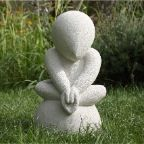 YTong Skulptur