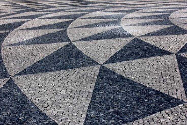 Calçada Portuguesa #Lisboa #Lisbon