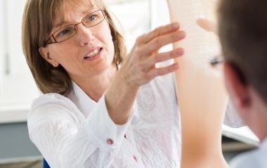maladies veineuses et la thérapie de compression