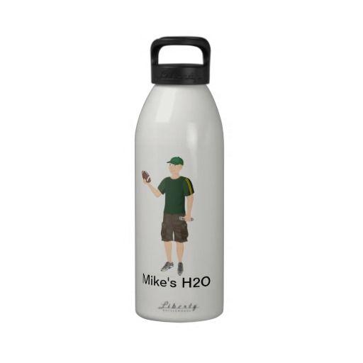 DHG Water Bottle (32 oz)
