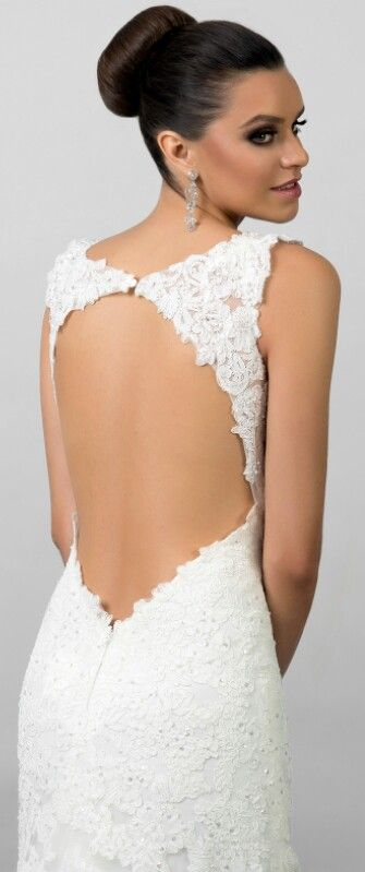 Alma, Love Me Forever bridal collection, BIEN SAVVY 2015