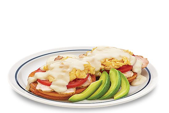 Turkey And Avocado Bennie Ihop Brunch Ideas So Yummy Pinterest Turkey Avocado And Eggs