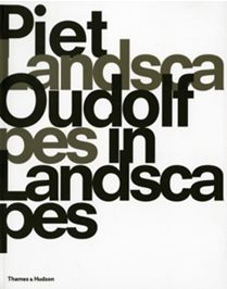 LANDSCAPES IN LANDSCAPES - By Piet Oudolf