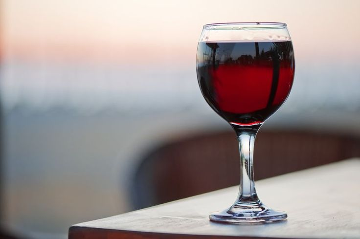 Is your lovely glass of cabernet infused with hormone-disrupting phthalates?