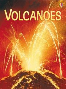 Usborne Beginners: Volcanoes