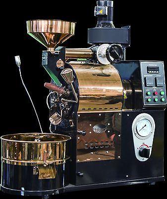 Phoenix oro comercial tostadores de café