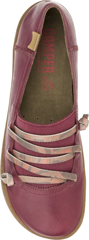 Camper Peu 21859-002 Shoes Women. Official Online Store USA