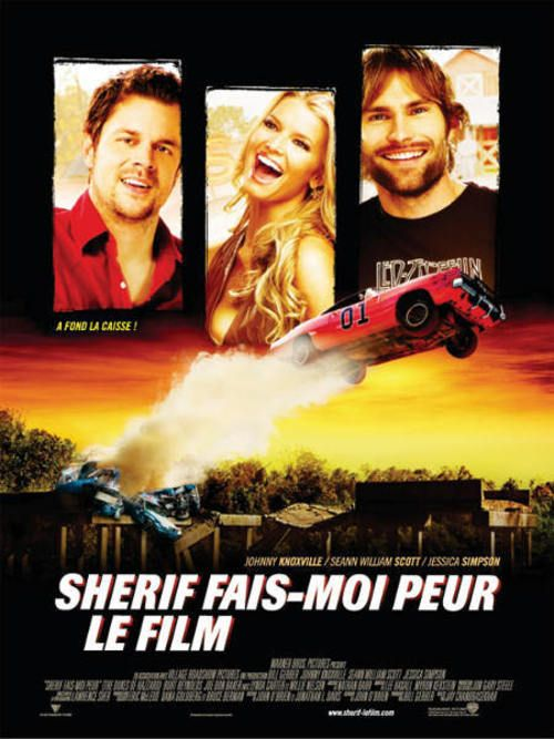 Watch The Dukes of Hazzard 2005 Full Movie Online Free