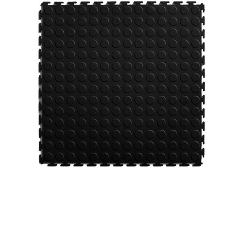 Choose this modular interlocking PVC floor tile for home and industry. Use this coin top PVC floor tile for garage floors and warehouse flooring or basement floors. This interlocking PVC floor tile features a 20x20 inch tile size x 4.5 mm thickness. - See more at: http://www.greatmats.com/tiles/pvc-floor-tile-coin-home.php#sthash.4pOLYF2a.dpuf