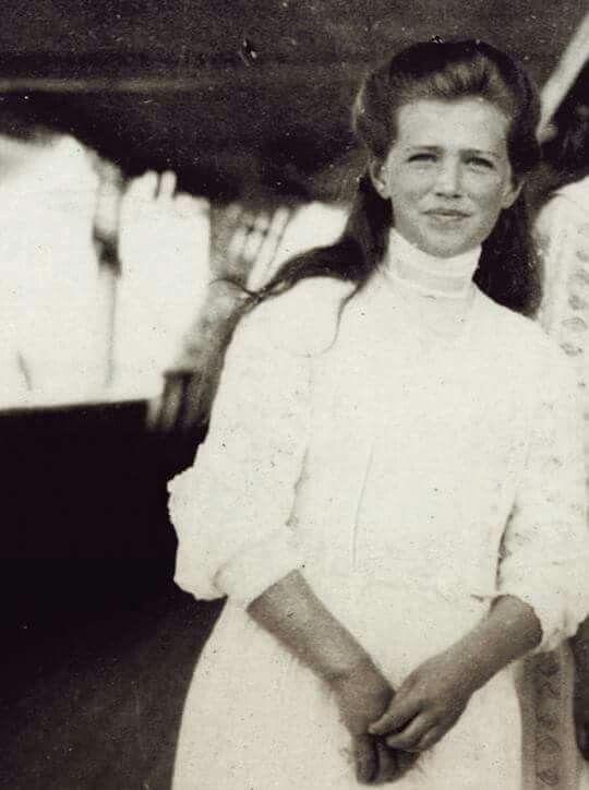 Princess Maria