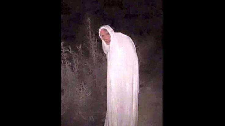 Penampakan Arab Wich Hantu Penyihir Arab Nyata 2016