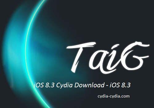 iOS 8.3 Cydia Download