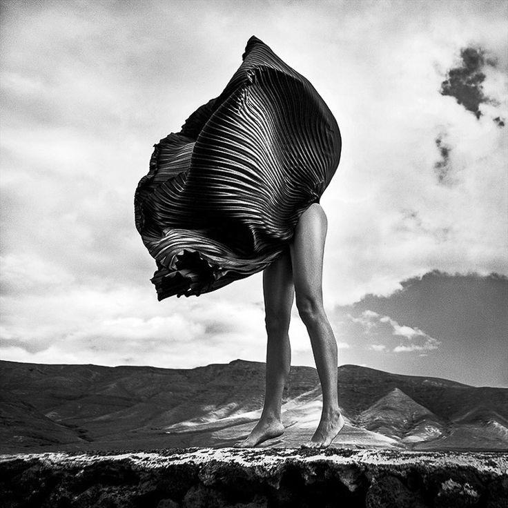 Photographie de l'artiste photographe Brodziak
