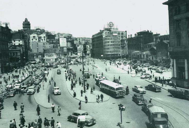 Karaköy / 1961