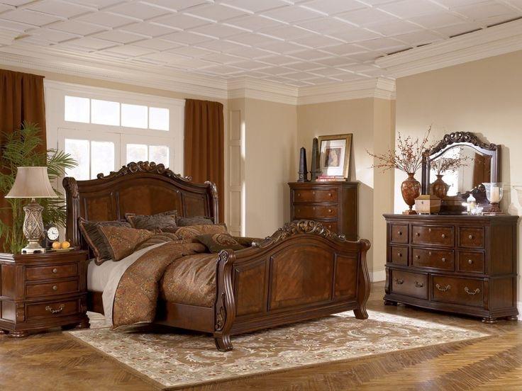 Best King Bedroom Sets Images On Pinterest Bedroom Ideas