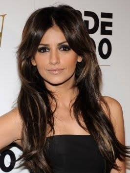 Celebrity Long Layered Hair Styles | World Fashion News