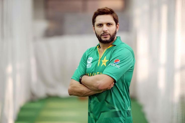 Shahid Afridi Bio, Career and Statisticsare really amazing. Let's have a look at details of Shahid Afridi's history. Full name of Shahid Khan Afridi is Shahibzada Mohammad Shahid Khan Afridi.
