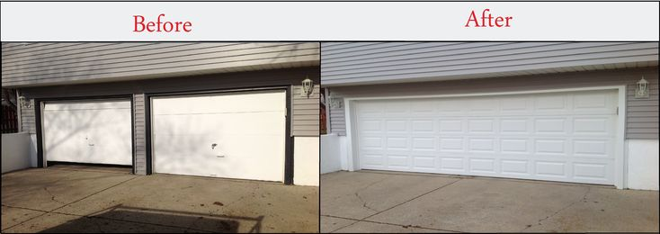 Single Garage Door Remote