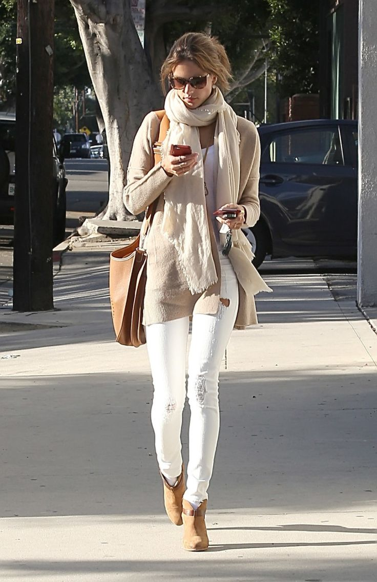 Celebrities Street Style Fashi - Trends fashion and style 2015