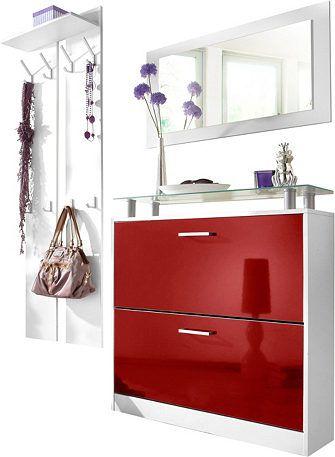 1000 ideas about garderoben set on pinterest. Black Bedroom Furniture Sets. Home Design Ideas