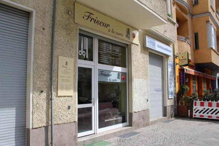 Friseur À La Carte  Pappelallee 12, Prenzlauer Berg 10437 Berlin  Telefon: 030 4439414