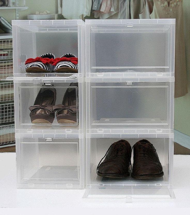 亿发彩票 亿发彩票官网 Shoe Storage, Shoe Box Storage
