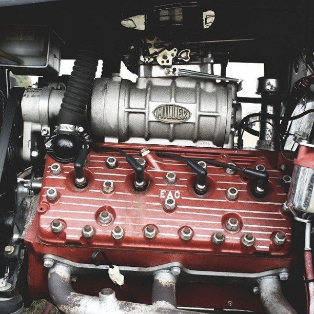 V8 Engine Good Or Bad: Sorry But I Have A Bad Ass