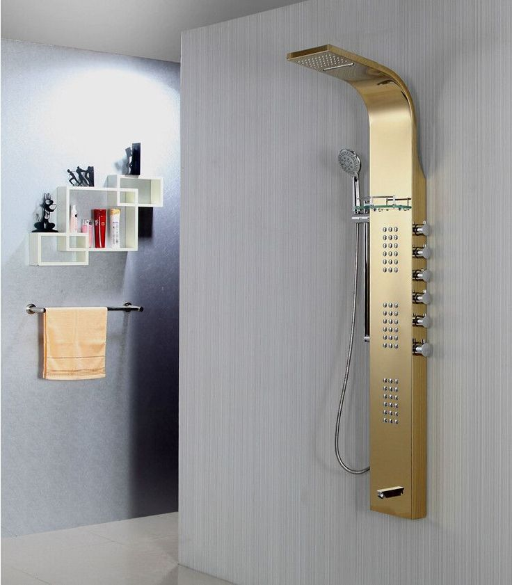 Bathroom Shower Panels the 25+ best bathroom shower panels ideas on pinterest | vertical