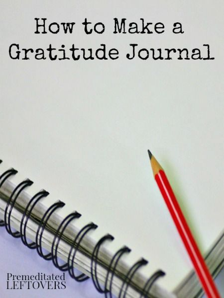 How do you make a long lasting journal?