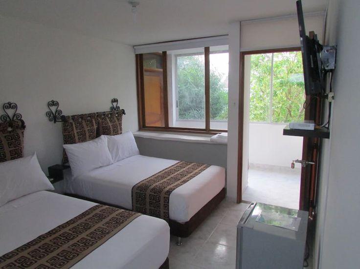 Bed & Breakfast en Valledupar, Colombia. Mizare son dos cómodas casas con nueve habitaciones acondicionadas para su descanso y con un servicio muy especial. Aire Acondicionado, Mini Bar, Wi Fi gratis, Parqueadero. Con restaurantes de comida internacional a menos de una cuadra, a 10 minut...