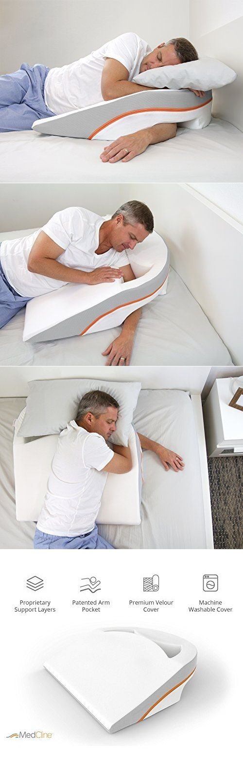 Best 25 Wedge pillow ideas on Pinterest  Bed wedge