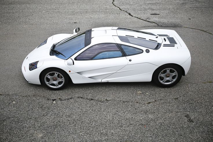 1996 McLaren F1 | Cars for sale | FISKENS